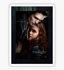 twilight Sticker