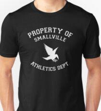 Smallville Athletics w [Roufxis - RB] Unisex T-Shirt