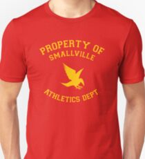 Smallville Athletics y [Roufxis - RB] Unisex T-Shirt
