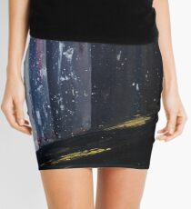 nyc Mini Skirt