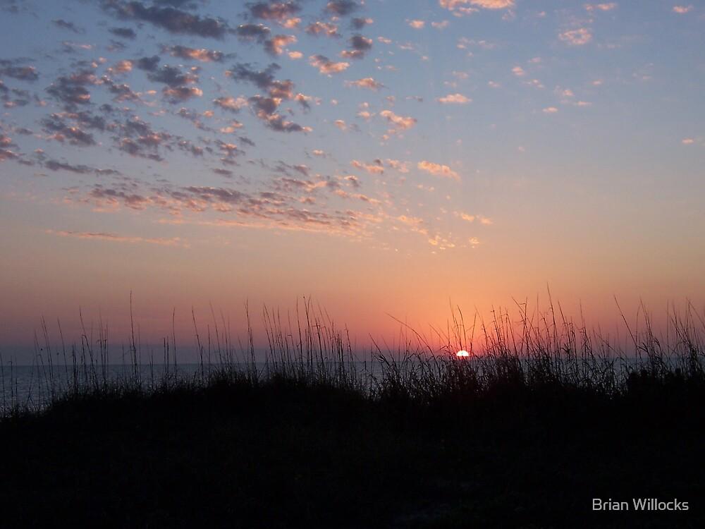 Sunset by Brian Willocks