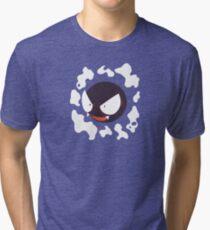 Spooky Gas Tri-blend T-Shirt