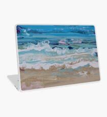shoreline Laptop Skin