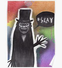 Babadook #SLAY Poster