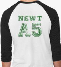 The Glue Men's Baseball ¾ T-Shirt