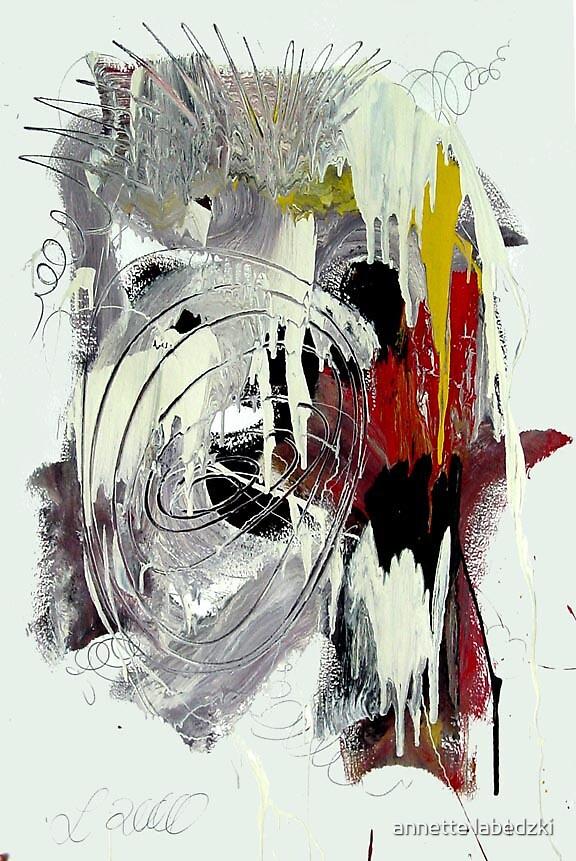 Untitled by annette labedzki