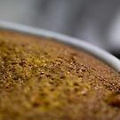 Cake is ready by Cropfactorgroup