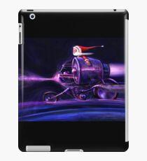 Stardust Rider iPad Case/Skin