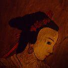 Oriental Series 13 by kerry625