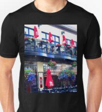 Aulde  Dubliner & Pour House, William St., Ottawa, ON Canada T-Shirt