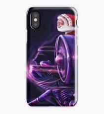 Stardust Rider iPhone Case/Skin