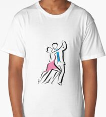 Dance Long T-Shirt