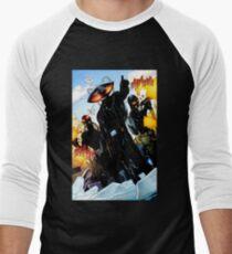Black Manta Shirt T-Shirt