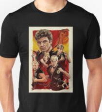 The Karate Kid T-Shirt T-Shirt