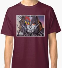 Transformers T-Shirt Classic T-Shirt
