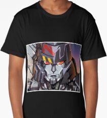 Transformers T-Shirt Long T-Shirt