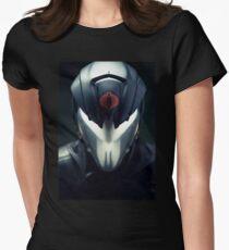 G.I. Joe T-Shirt Womens Fitted T-Shirt