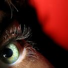 My Eye by Lachlan Kent