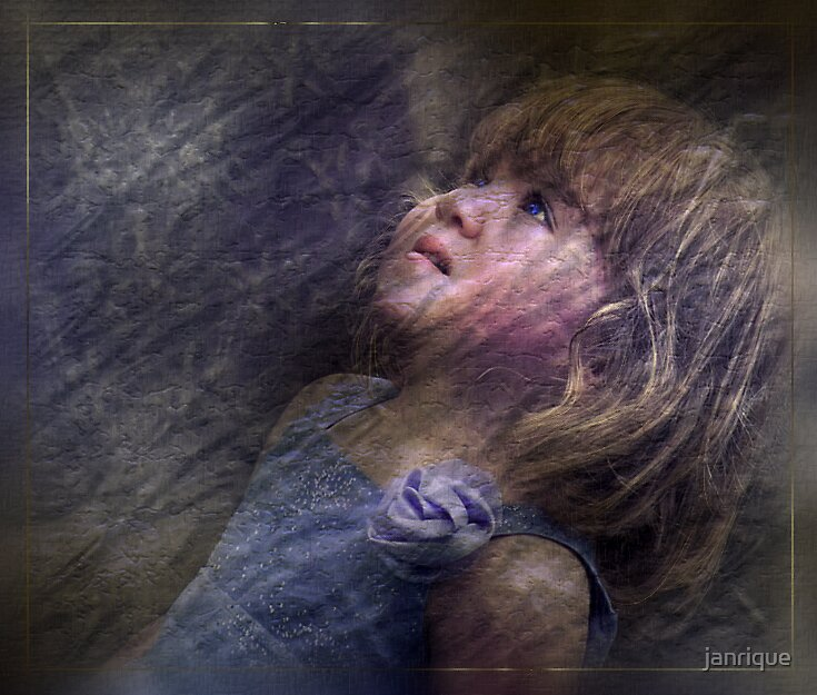 The age of innocence by janrique