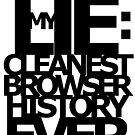 Browser History by thesamba