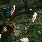 children by Amagoia  Akarregi