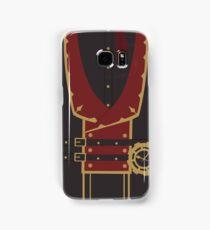 VALKYRIE [MIKA KAGEHIRA] Samsung Galaxy Case/Skin