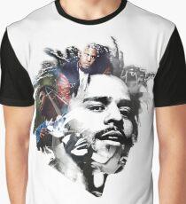 J. Cole Graphic T-Shirt