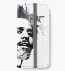 J. Cole iPhone Flip-Case/Hülle/Skin