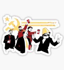 marxism Sticker