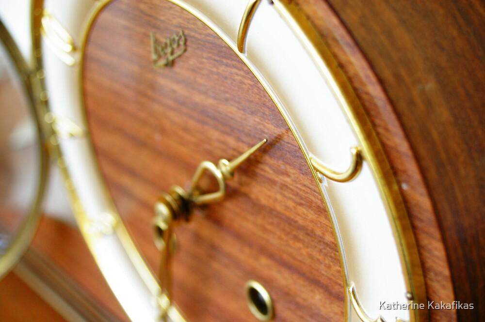Time by Katherine Kakafikas