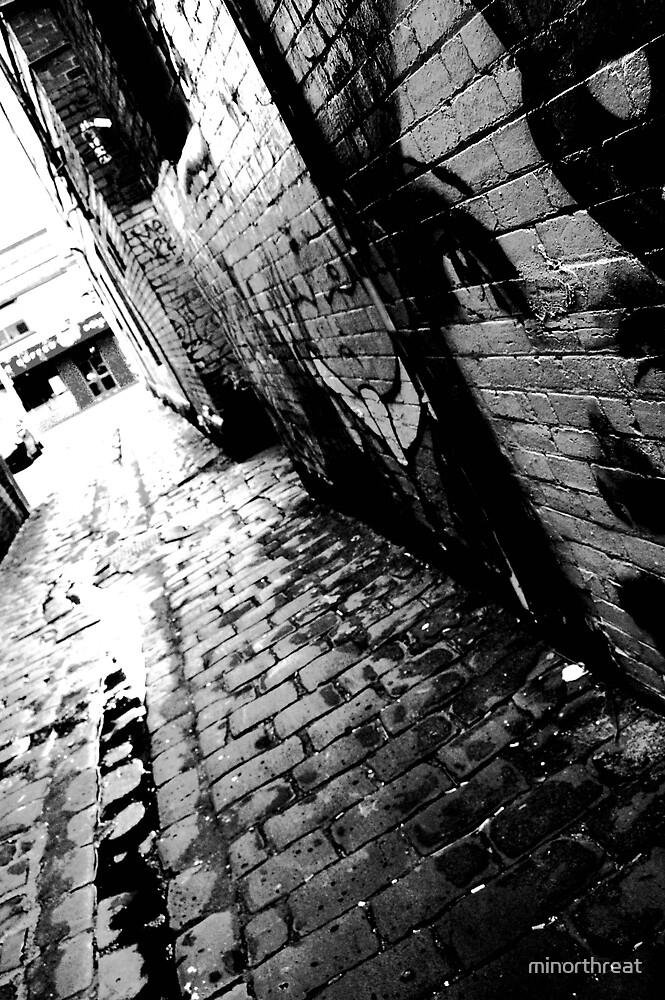 Fitzroy Alley by minorthreat
