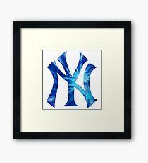 Yankees  Framed Print