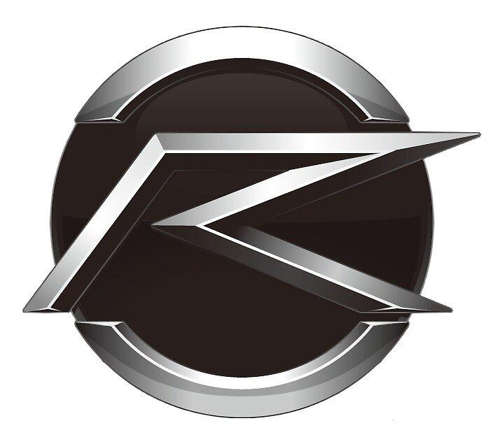 Kamen Rider Drive - Drive Logo