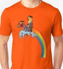 ErnieBertDolphin Unisex T-Shirt