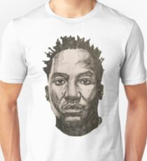 Q Tip From A Tribe Called Quest Unisex T-Shirt
