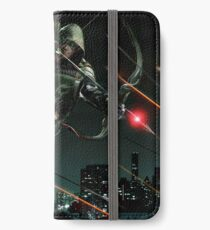 Green Arrow iPhone Wallet