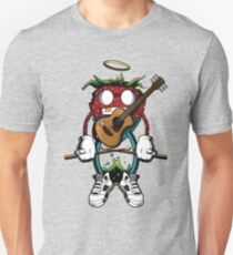 Death of a Strawberry Unisex T-Shirt