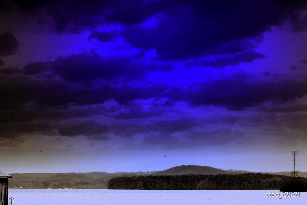 blue sky by stacy2828