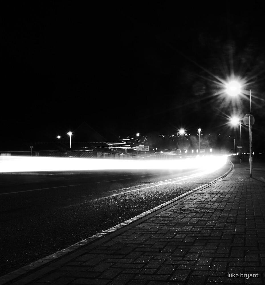 viagem da luz by luke bryant