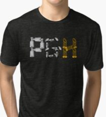 PGH - City of Champions Graphic Tri-blend T-Shirt