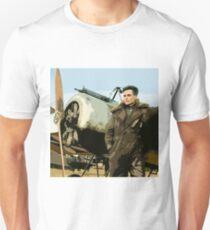 Steve Trevor Unisex T-Shirt
