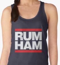 Rum Ham Merchandise Women's Tank Top
