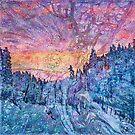 Hyperborean Landscape 2 by Richard Maier