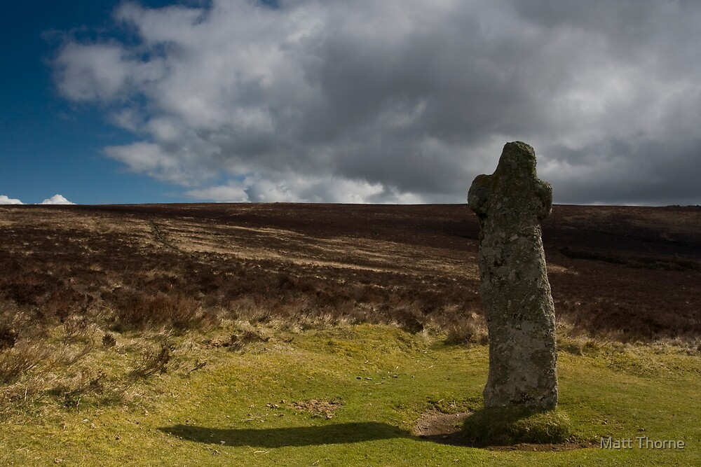 'Dartmoor' by Matt Thorne