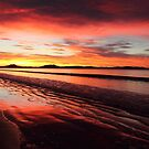 Swansea dawn - amazing by gaylene