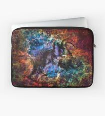 When The Stars Are Right - The Crab Nebula in Taurus Laptop Sleeve