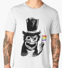 The B stands for Babadook Men's Premium T-Shirt