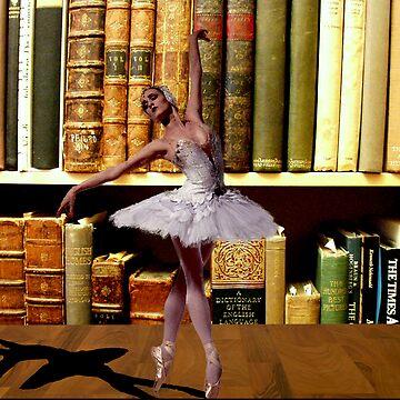 Table Dancer by IanFoss