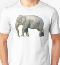 Lonely elephant T-Shirt