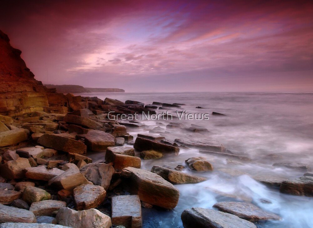 Whitley Bay by Great North Views
